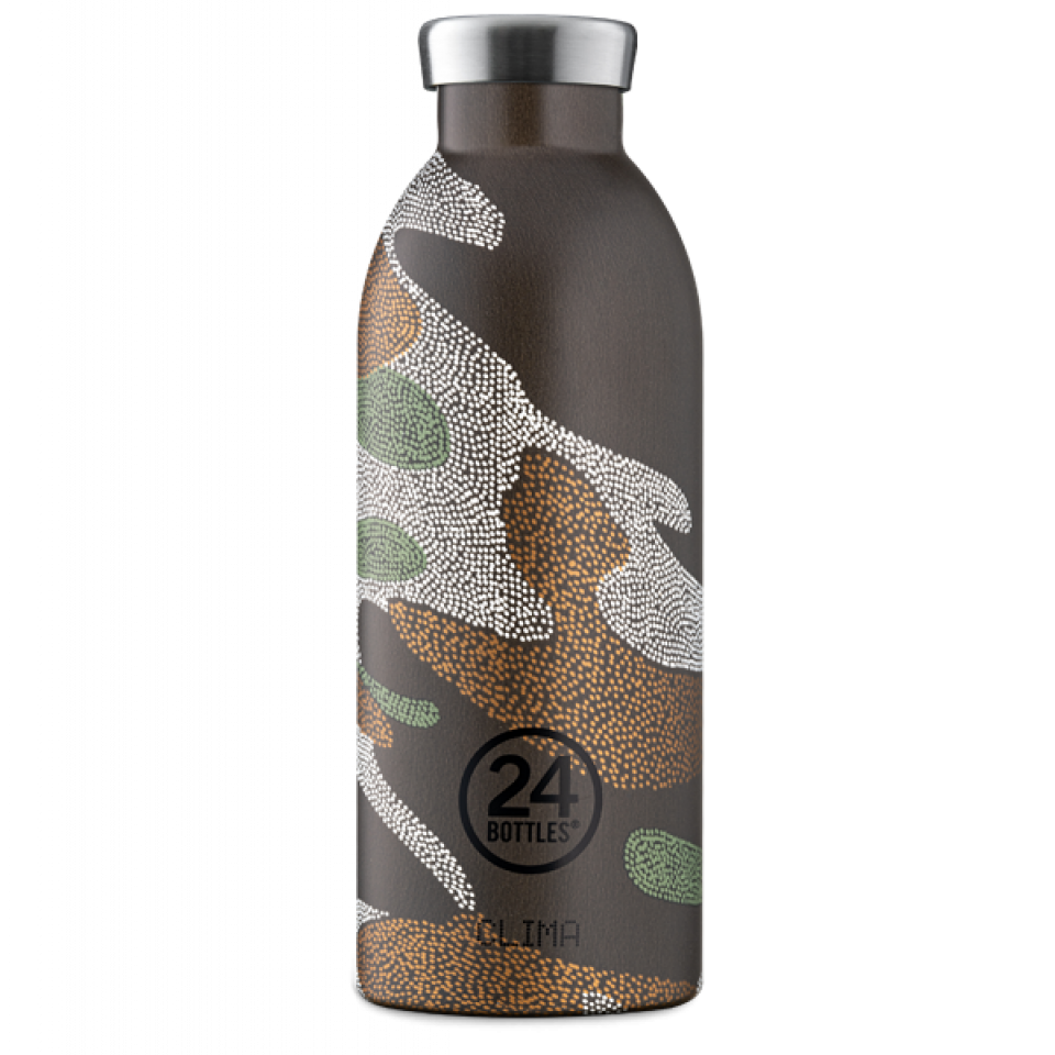 Clima 24Bottles 500 ml Camo Zone