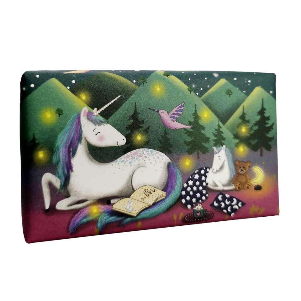 Unicorn Wonderful Animals tvål