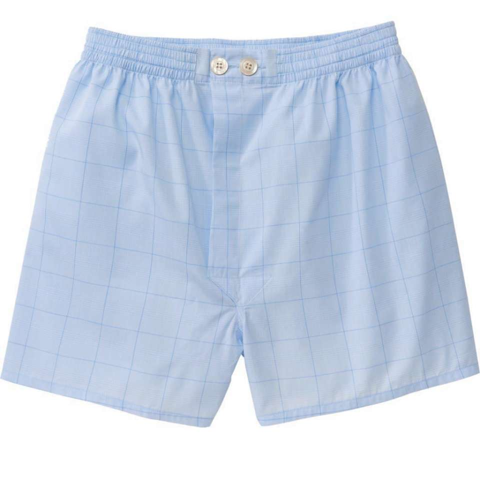 Extra shorts till pyjamas, vuxen