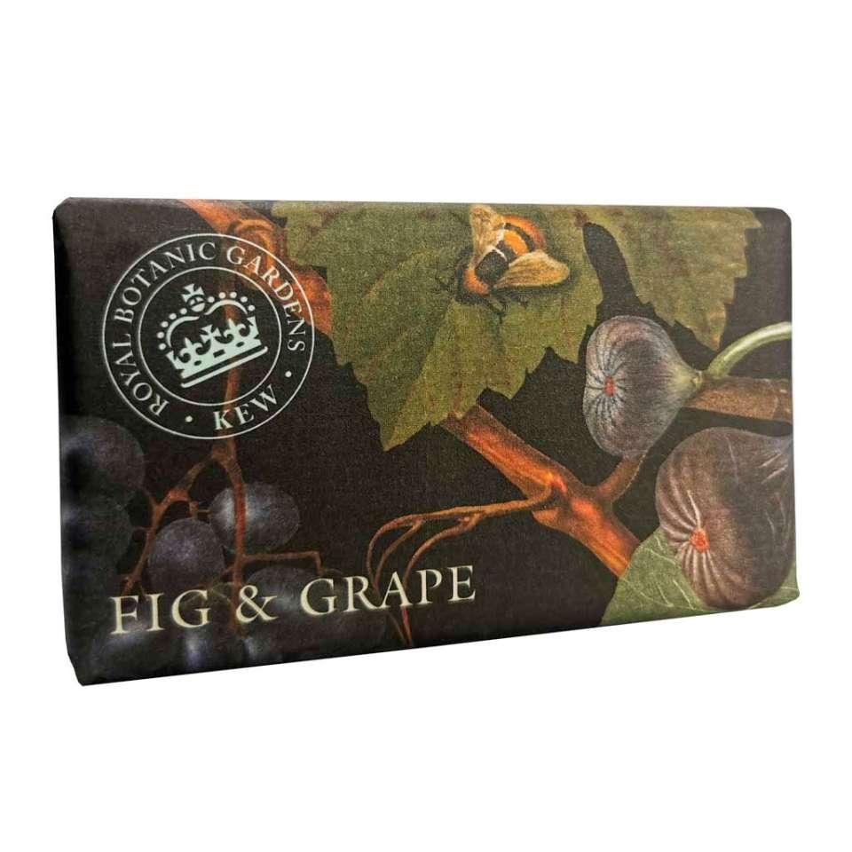 Fig & Grape  Anniversary tvål