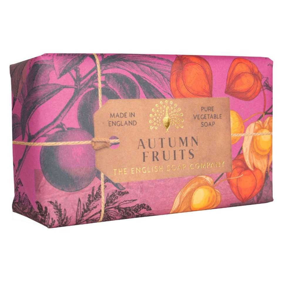 Autumn Fruits Anniversary tvål