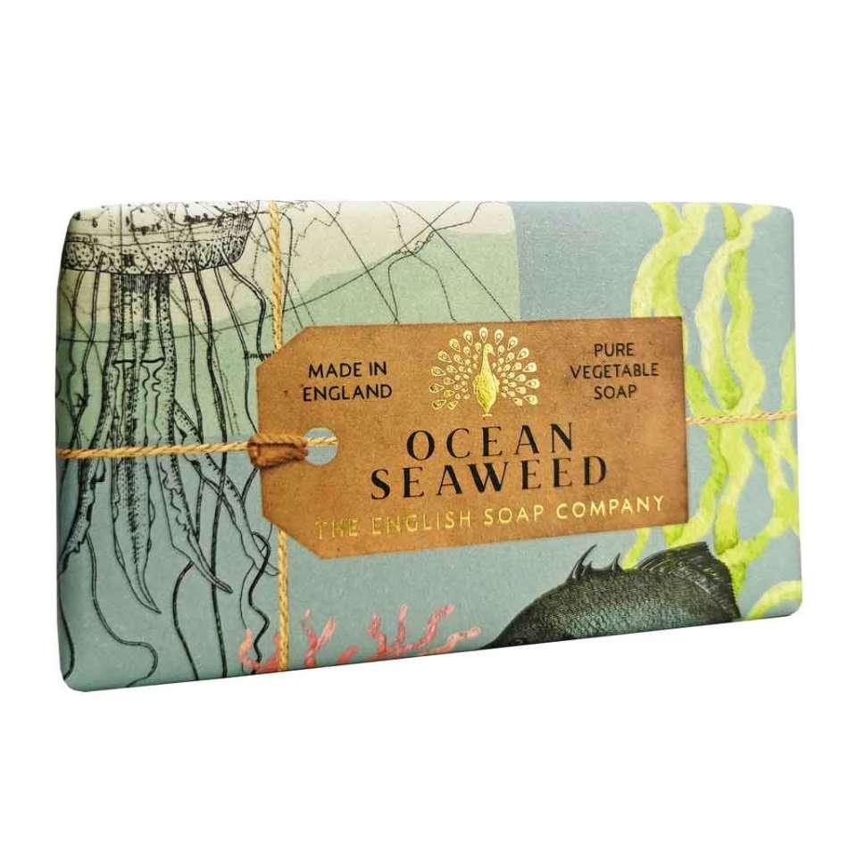 Ocean Seaweed Anniversary tvål
