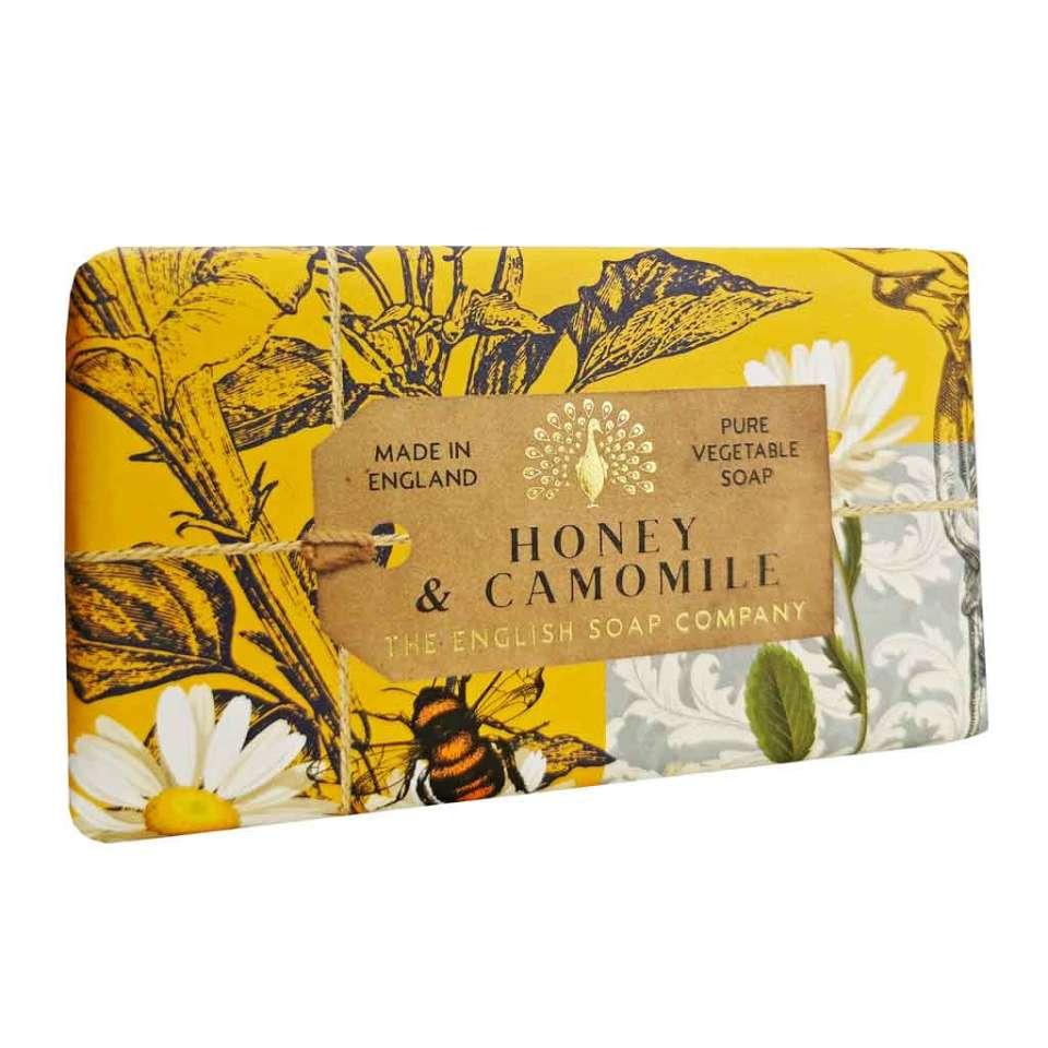 Honung & Kamomill Anniversary tvål