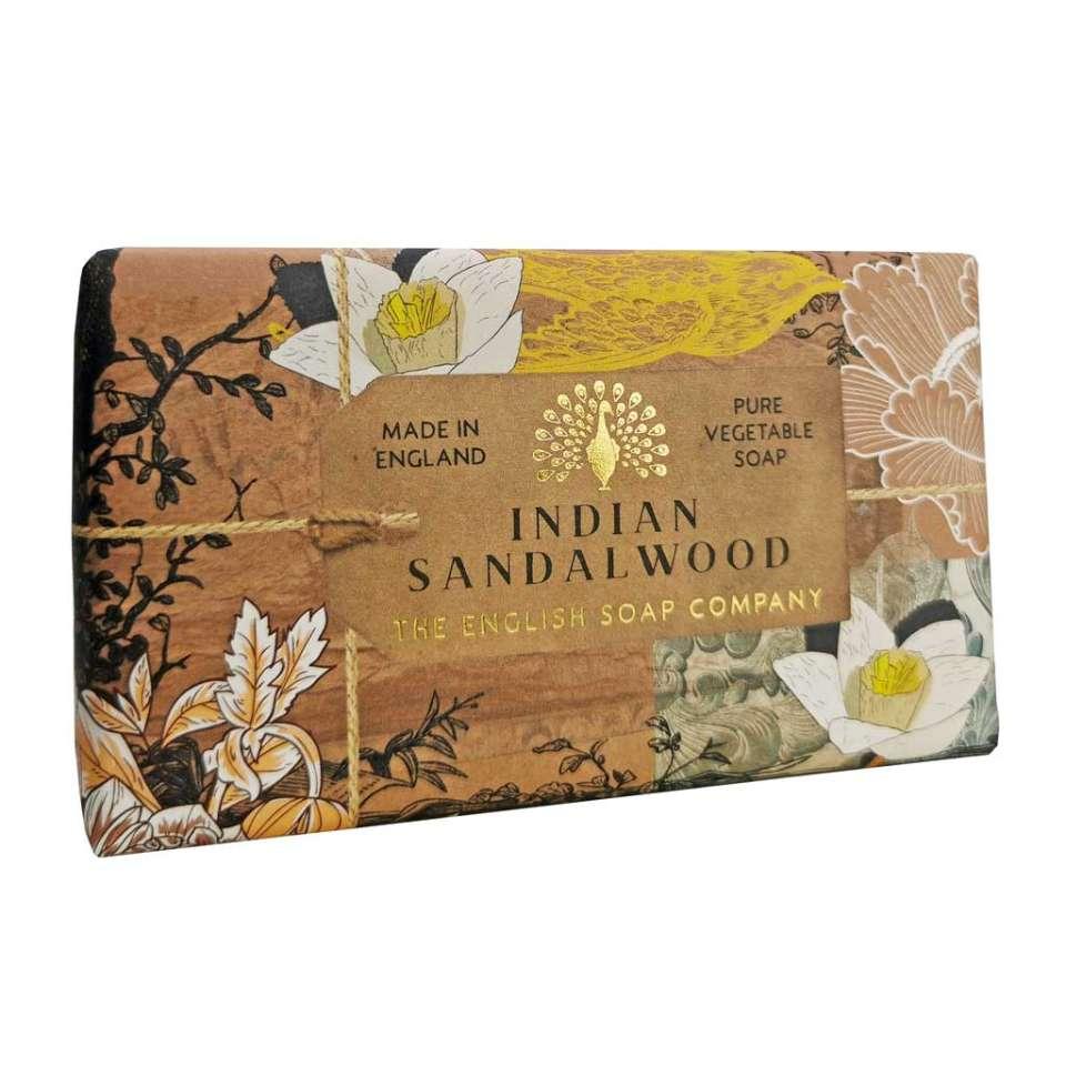 Indian Sandalwood Anniversary tvål