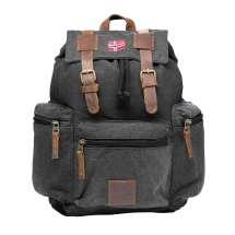<b>Retro ryggsäck</b> - Använd den till vardags, eller ta med den på en utflykt!