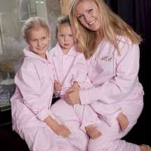 Mjuk, rymlig och sval pyjamas